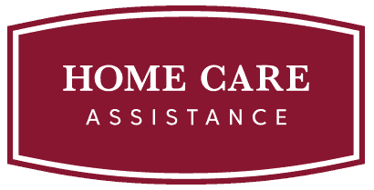 Home Care Assistance of Richmond - Logo