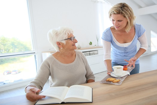 Symptoms Seniors Need in Home Care in Richmond , VA