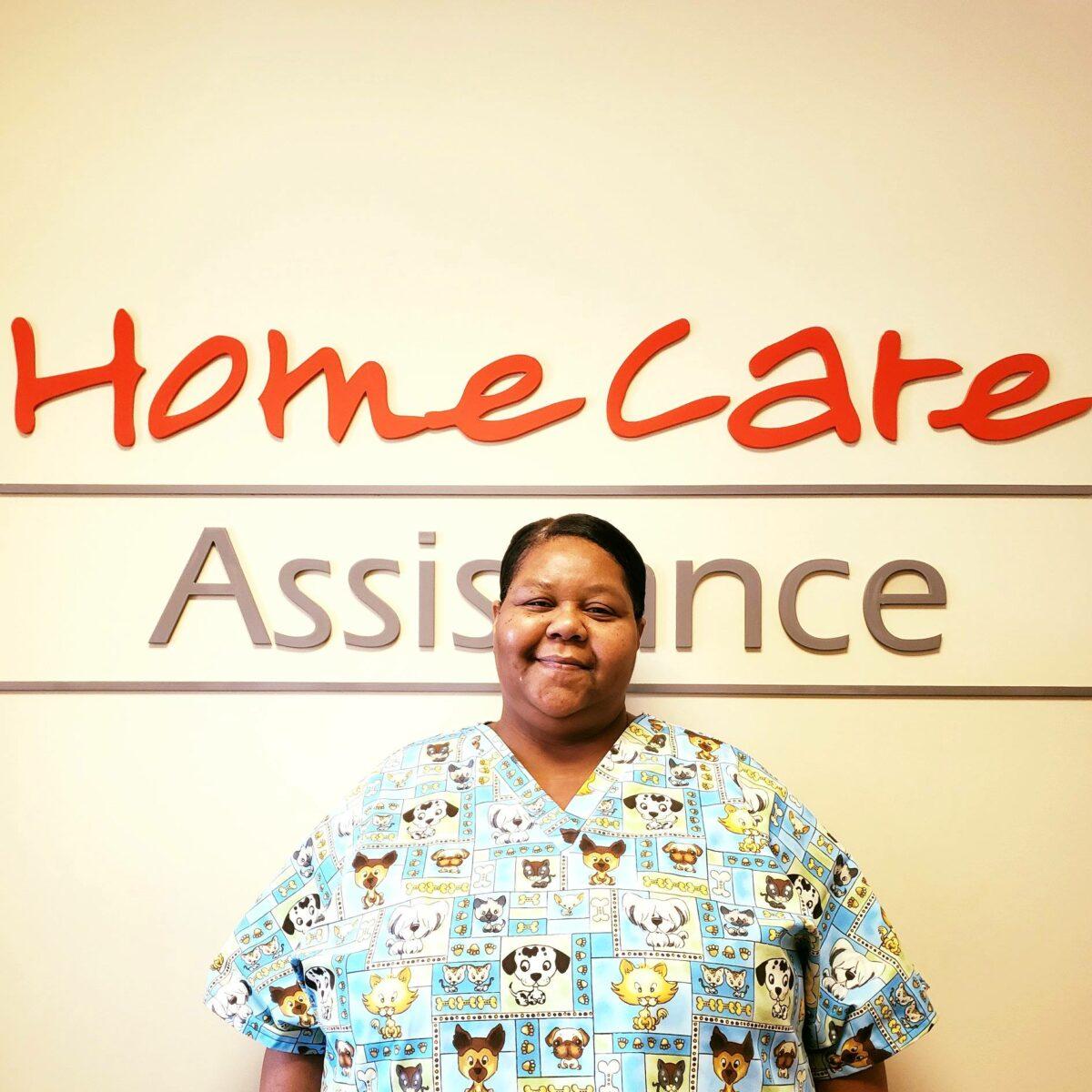 Caregiver Richmond, VA