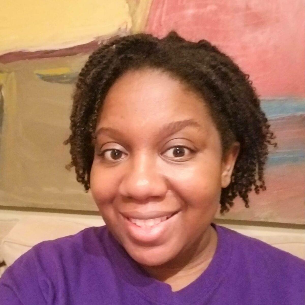 September Caregiver of the Month Richmond, VA