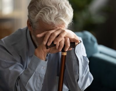 Why Do Seniors with Parkinson's Have an Increased Risk of Dementia in Richmond, VA