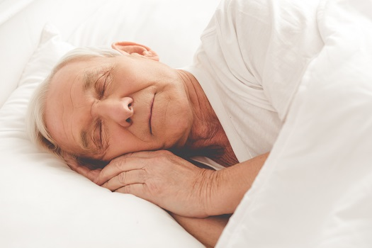 Is Sleep Affected by the Aging Process in Richmond, VA
