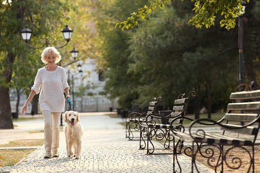 Habits that Can Help Seniors Age Well in Richmond, VA