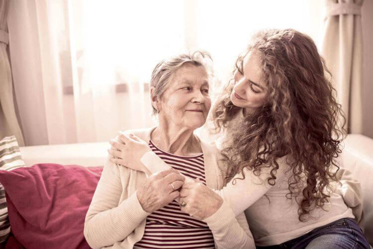 Seniors Care Richmond, Virginia