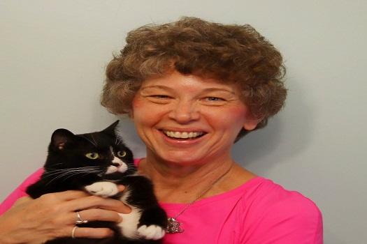 June Caregiver of the Month Richmond, VA