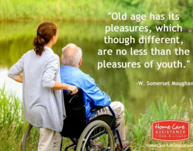 Top Rated Senior Home Care Richmond, VA
