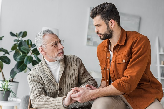 Tips Counseling is Beneficial for Seniors in Richmond, VA