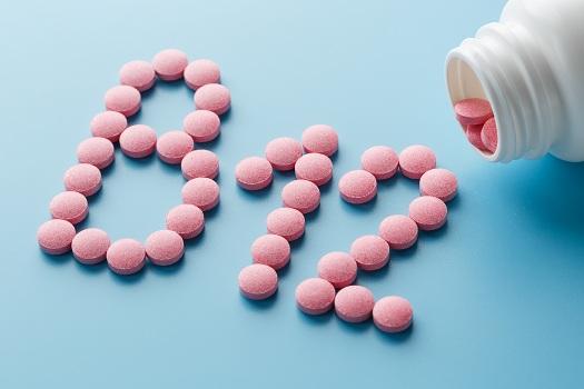 Important Vitamins for Senior Health in Richmond, VA