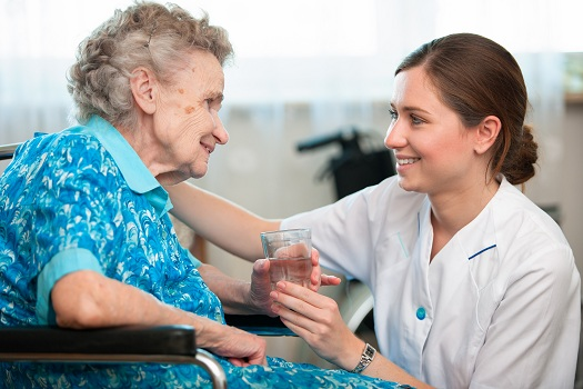 Benefits of 24-Hour In-Home Care for Older Adults in Richmond, VA
