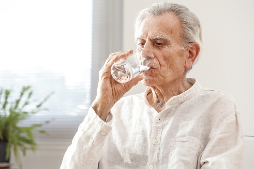 Natural Ways to Soothe Your Elderly Loved One's Sore Throat in Richmond, VA