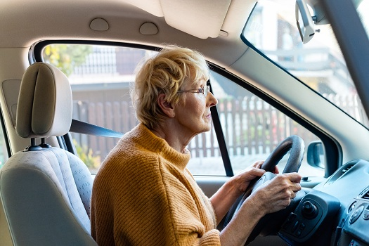 Should Seniors Quit Driving in Richmond, VA