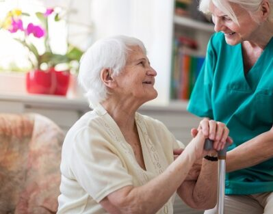 Benefits of Live-In Care for Seniors in Richmond, VA
