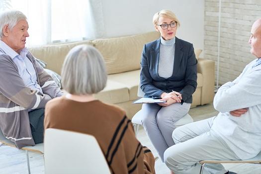 Helping Seniors Overcome Depression After Stroke in Richmond, VA
