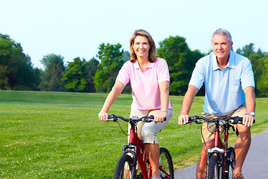 How to Reduce Stress in Aging Adults in Richmond, VA