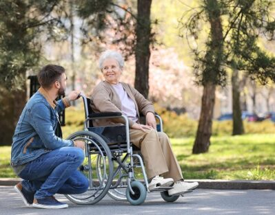 Why Family Caregivers Need Support in Richmond, VA