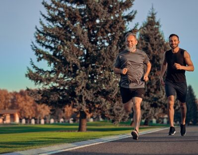 How to Persuade Aging Adults to Get Daily Exercise in Richmond, VA