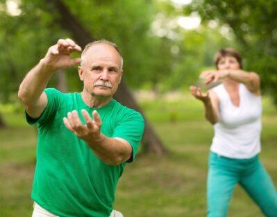 Natural Treatments for Parkinson in Richmond, VA