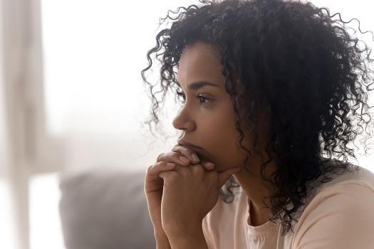 Recognizing Caregiver Stress in Richmond, VA
