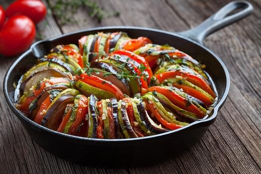 Nutritious Vegetarian Meals for Elderly People in Richmond, VA